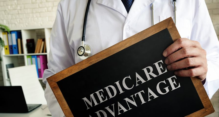 Medicare Advantage Plans