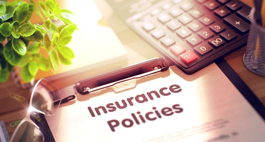 Prepaid Insurance Policy Documents