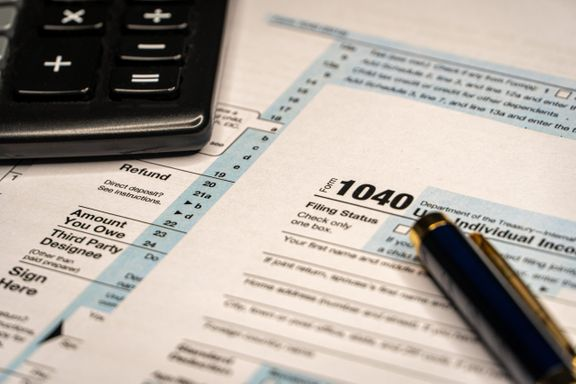 What is a Schedule 1 Tax Form: Everything You Need To Know
