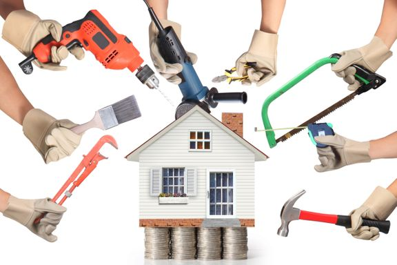 Tax Deductible Home Improvements & Repairs For 2021