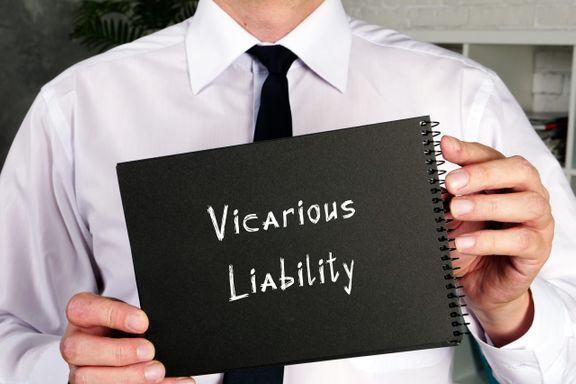 Vicarious Liability: What Is It and How Does it Work?