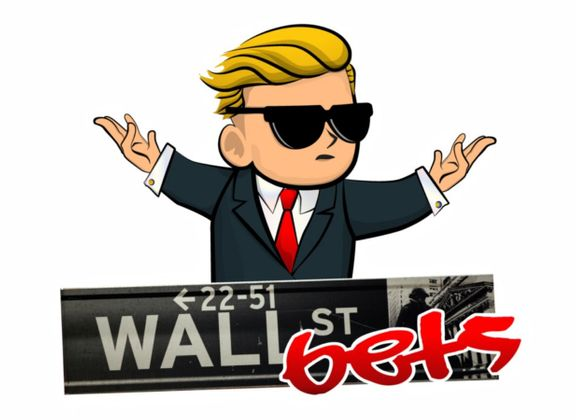 Investing With WallStreetBets: Stonks, Diamond Hands, Tendies, and $GME