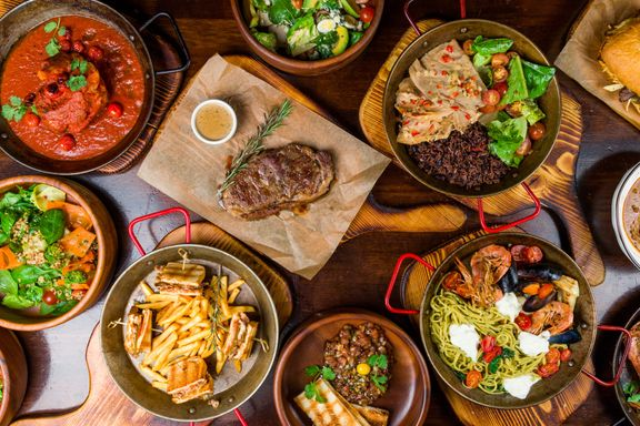 Free Food For March 2021: The Best Restaurant Deals We Found