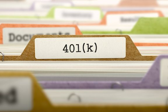 "What to Do if You ""Lose"" Your 401(k)"