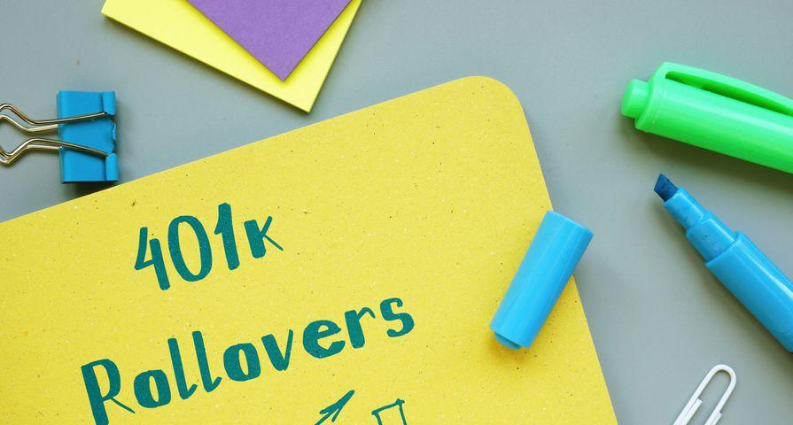 401(k) Rollover