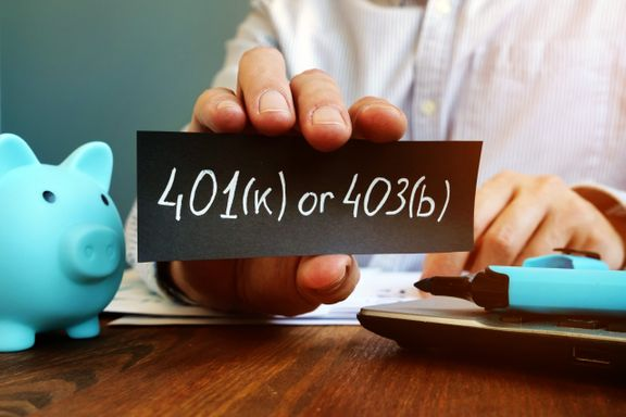 403b vs 401k Plans: What's Better For Retirement