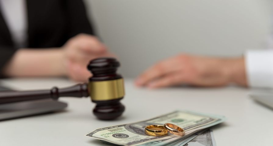 Divorce Money Mistakes Financial Concerns