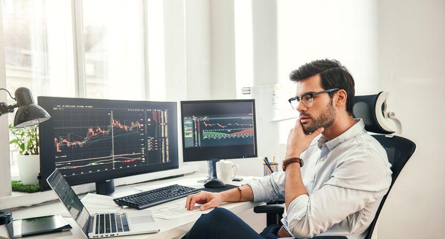 Lightspeed trading high volume