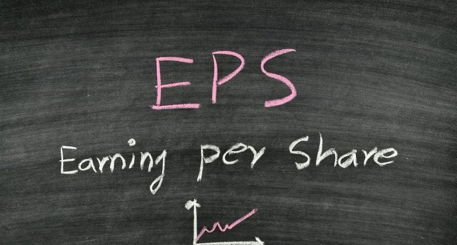earnings per share