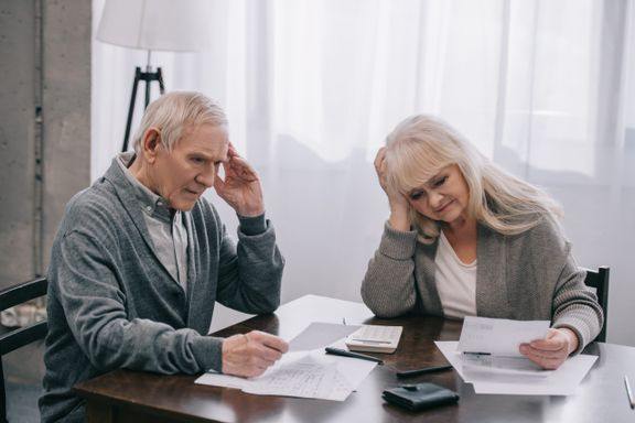 9 Common Money Mistakes That Will Hurt Your Retirement