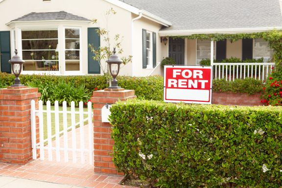 Renting Out Your House: A Beginner's Guide
