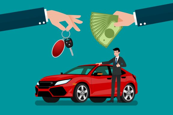 15 Mistakes To Avoid When You Sell Your Car