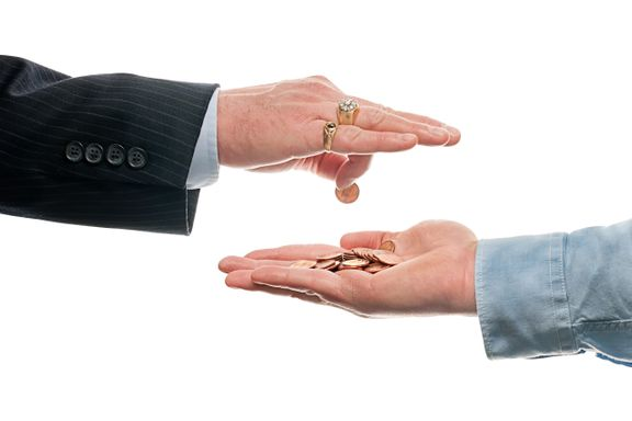 What To Do If Your Employer Underpays You