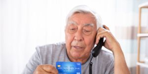 Common Scams That Target Seniors (and How to Avoid Them)