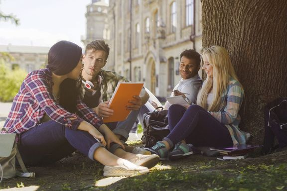 How to Make The Most of Your College Education